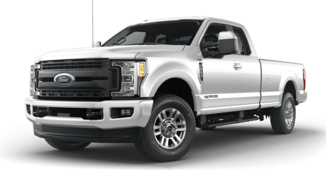 New 2019 Ford F-250 F-250 XLT Truck Super Cab for Sale in Bend, OR